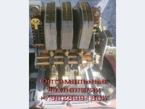 АВМ 4СВ 400А УХЛ3 селективный выдвижной с ручным приводом