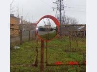 Зеркало сферическое дорожное