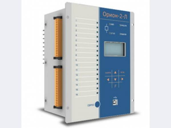 Контроллеры DevLink и приборы «Орион-2» в диспетчеризации электросетей