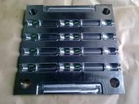 Пресс-формы для изготовления резинотехнические изделия.