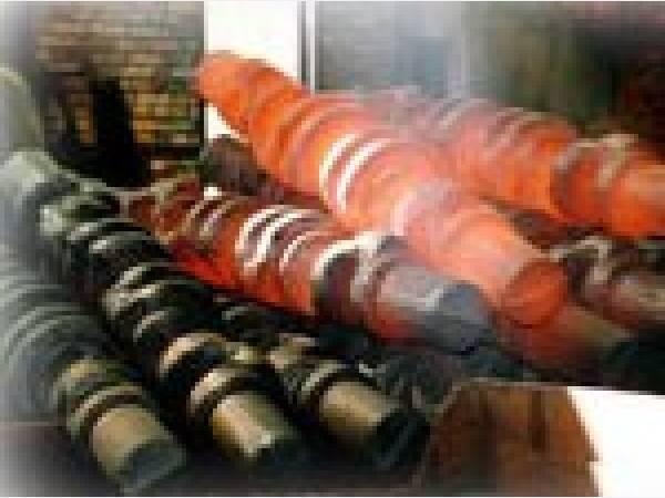 Защита металла, стали и сплавов при нагреве от обезуглероживания.
