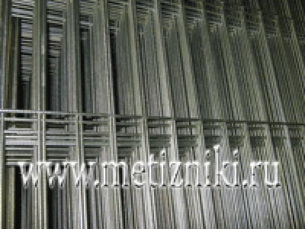 Сетка сварная арматурная оцинкованная, плетеная рабица, тканая