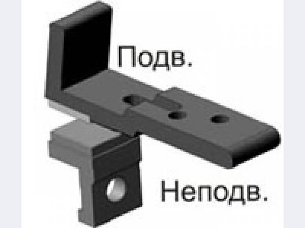 Контакты к контакторам серии ES-100, ES-160, ES-250, ES-400