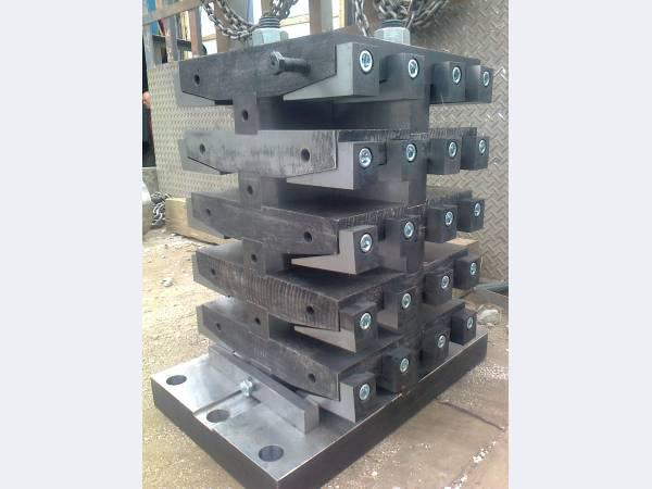 Изготовление приспособлений для станков и оснастки.