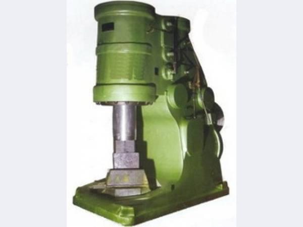 Молот ковочный пневматический МА4140 (МА 4140)