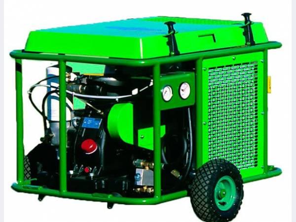 Бензиновый компрессор Atmos PB 80