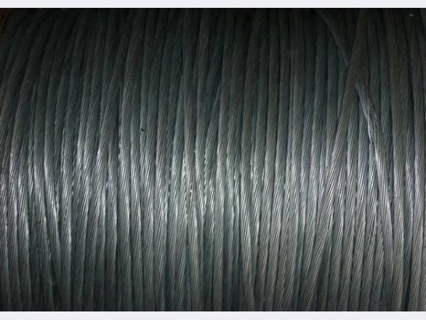 Трос стальной для крана ГОСТ 2688 80, трос оцинкованный ГОСТ.