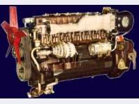 1Д6Н-250С2 и 2Д6Н-250С2 дизели для силовых агрегатов