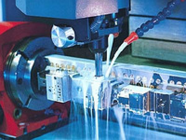 СОЖ для токарно-фрезерной обработки металлов. Импортозамещение