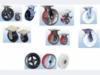 Колеса Большегрузные для тележки, колесные опоры