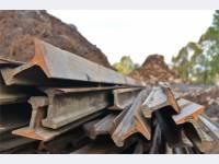 Высокие цены на лом черных и цветных металлов только у нас!