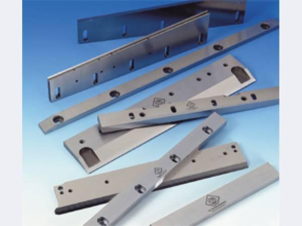 Ножи для гильотин, сепараторные, переработки