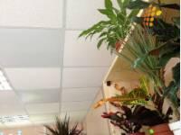 Инновационный прорыв! Теплые потолки для любых помещений от ФлексиХИТ