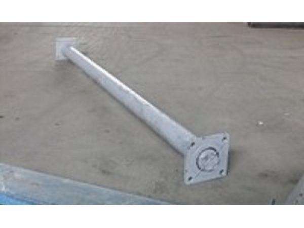 Удлинитель для задвижки (под электропривод типа А, Б, В, Г )