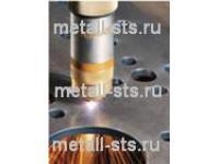 Изготовление деталей из высокопрочной износостойкой стали HARDOX (Хард
