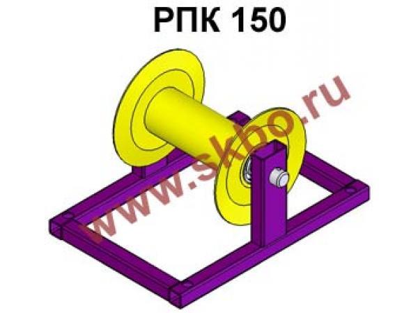 Ролики для прокладки кабеля РПК