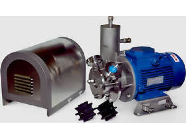 Насосы объемного типа с эластичным ротором ОНР.