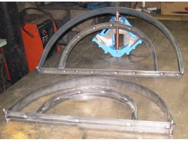 МеталлоОбработка, производство металлоИзделий и металлоКонструкций