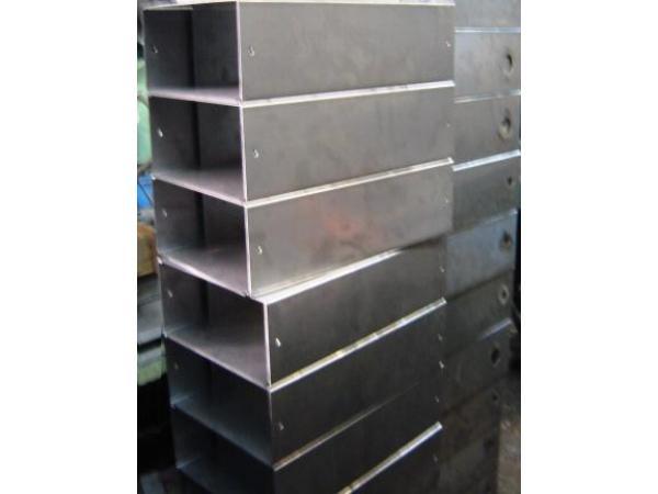 Резка металла, рубка металла, гибка металл, пробивка листового металла