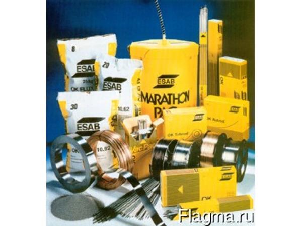 Сварочное оборудование, электроды, проволока, флюс