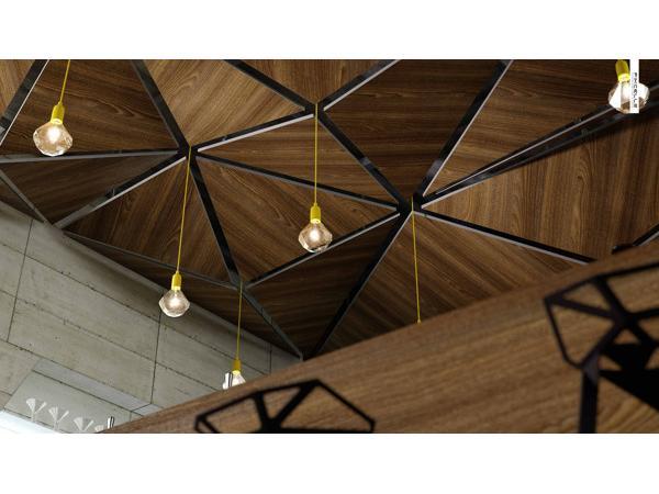 Панели для стен пластиковые hpl интерьерные отделка стеновыми панелями