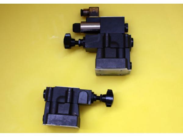 Гидроклапаны предохранительные МКПВ