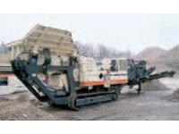 Дробильная установка metso LT 96