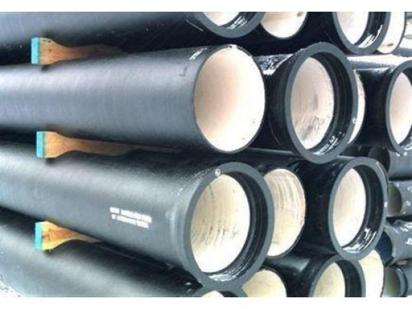 Трубы канализационные ВЧШГ (чугунные)