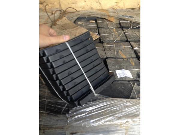 Прокладка резиновая ЦП-143 по 19 руб./шт