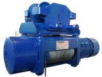 Таль электрическая (тельфер) г/п 5,0 тн., в/п 12,0 м.