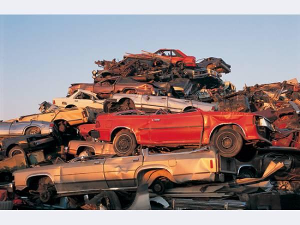 Куда деть старый автомобиль, как избавиться от машины, купим автолом