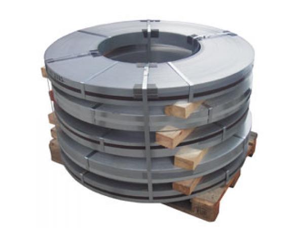 Штрипс лента  размером от 20 мм из стали 0,45-3,0 мм