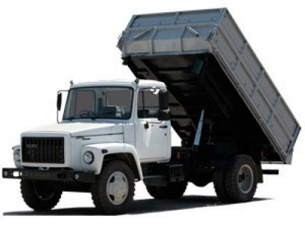 Вывоз мусора после ремонта на полигон в Нижнем Новгороде