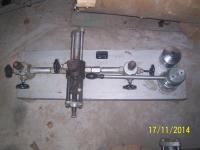 Продам пресс манометрический МП-600