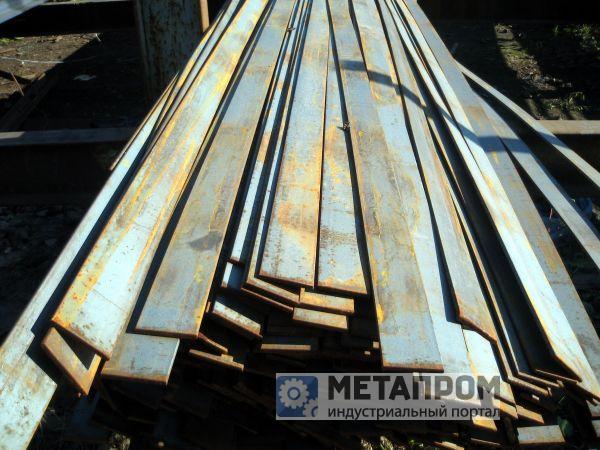 Полоса hardox стальная в Санкт-Петербурге.
