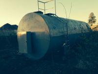 Топливный модуль мини АЗС 50 м3