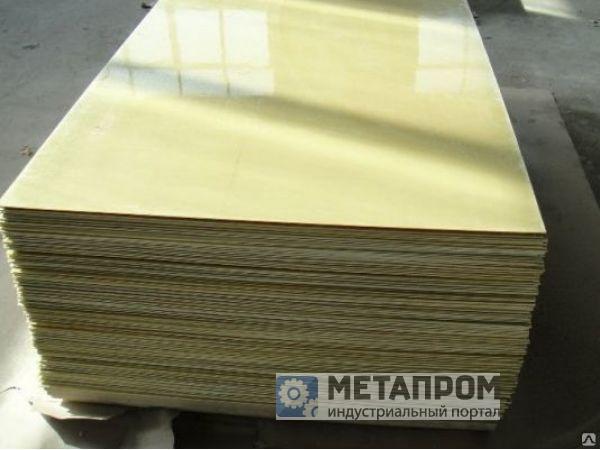 Стеклотекстолит СТЭФ 5мм