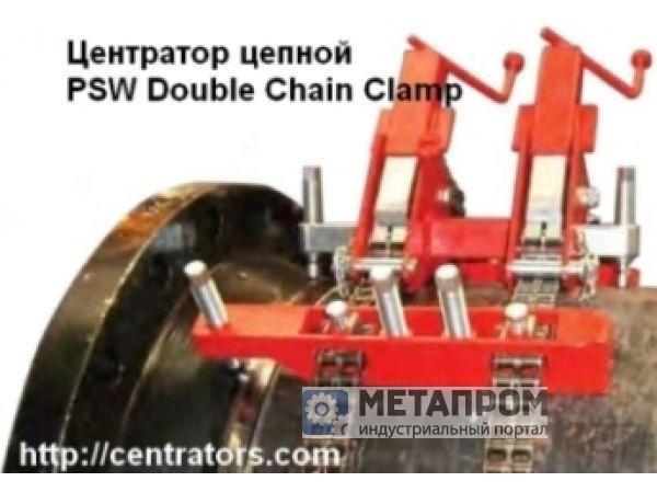 Оборудование для строительства и ремонта нефтегазопроводов из США