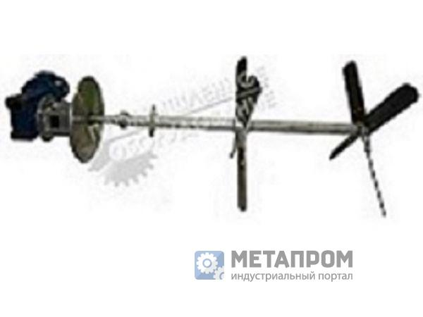 Мешалки БИТУМ для модификации битума и ПБВ