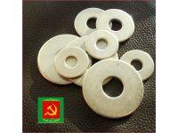 Шайба увеличенная любой диаметр,коробки 25 кг ГОСТ 6958-78