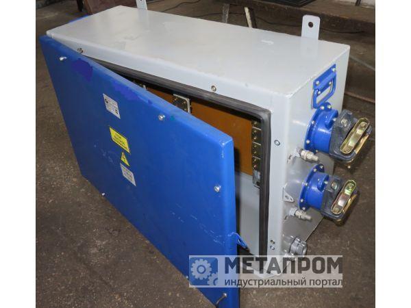 Коробка разветвительная КПК-3 высоковольтная 10кВ