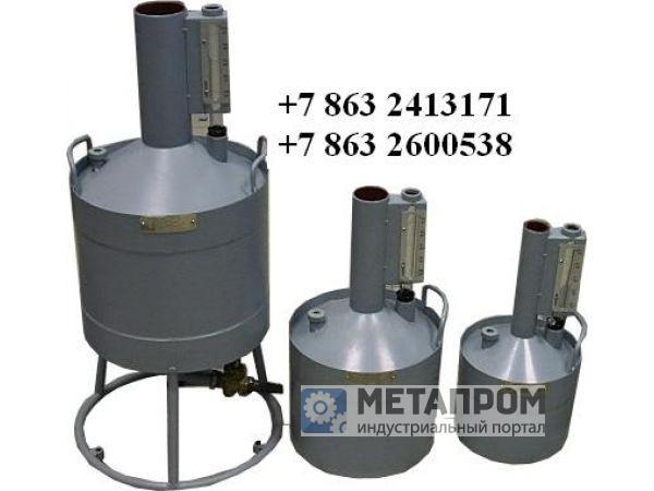 Метрологическое оборудование, для АЗС и нефтебаз, ИКТ