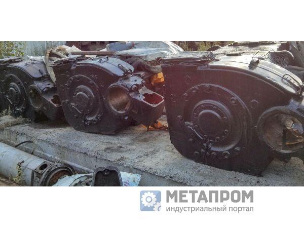 Производим капитальный ремонт Электродвигателей к тяговому подвижному