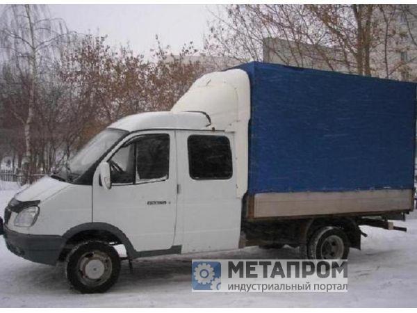Заказать Газель с Грузчиками в Нижнем Новгороде