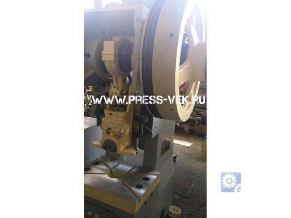 Продам пресс кривошипный КГ/КВ2132, КЕ/КД2330, КД2128 - КД2122