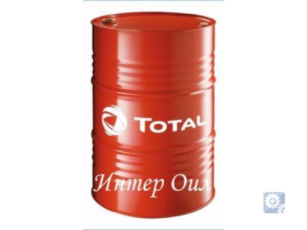 Моторные масла Total Rubia для грузовых автомобилей и коммерческого тр