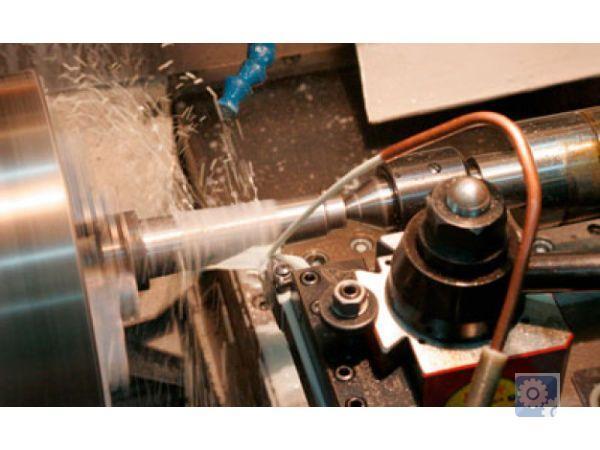 СОЖ для обработки нержавеющих сплавов на станках с ЧПУ