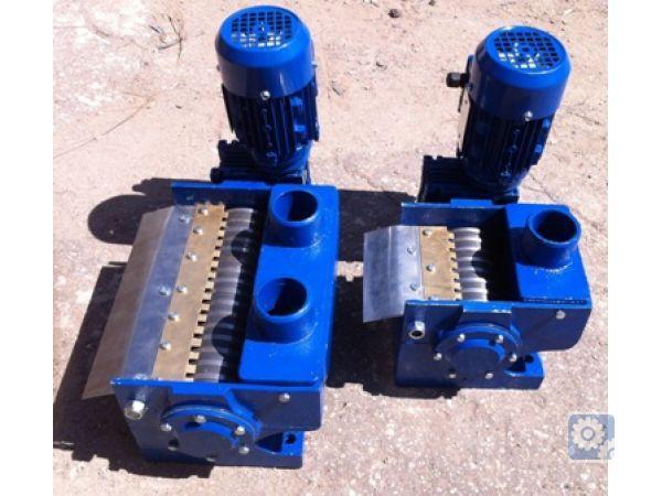 Магнитный сепаратор СМЛ-100