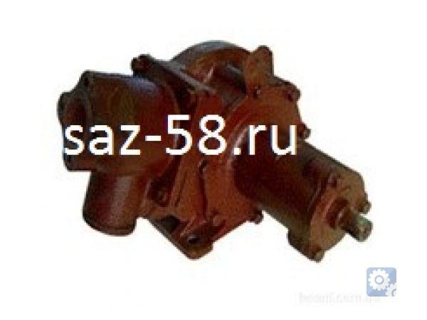 Насос СЦЛ-00 для бензовоза