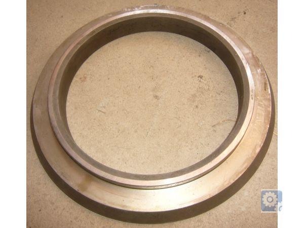 Кольцо истирания бетононасоса Sermac